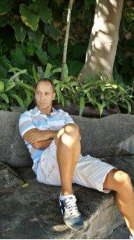 David Tenerife