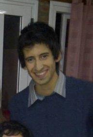 Andres Leonardo Martinez