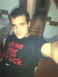 Pablo Rivara