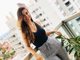 Rosa Maria Gonzales